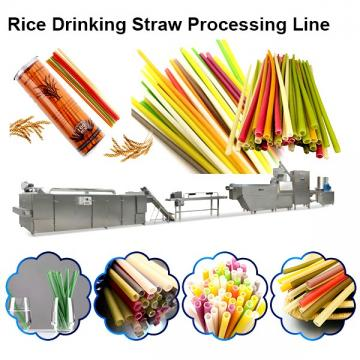 Edible Rice Flour Drinking Straw Vietnam Edible Biodegradable Drinking Straw Rice Straw