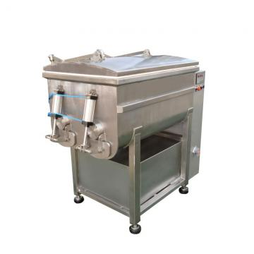 Ce Approved Meat Mixing Equipment Vacuum Meat Mixer