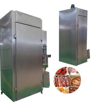 New Design Commercial Meat Smoke Machine For Sale