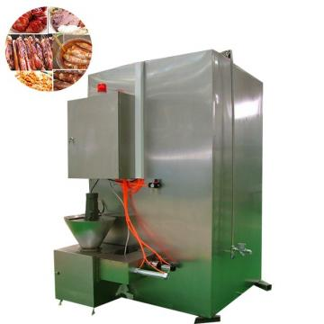 Start Machinery Su304 Grilling House/Smokehouse for Meat