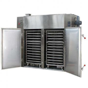 Stainless Steel Air Beef Food Dehydrator Machine