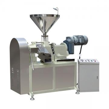 China High Quality Cheetos Kurkure Corncurls Making Machine