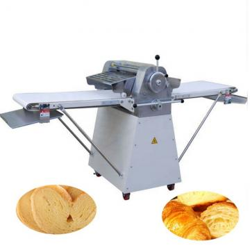 Puff Pastry Dough Machine Wholesale (ZMK-650)