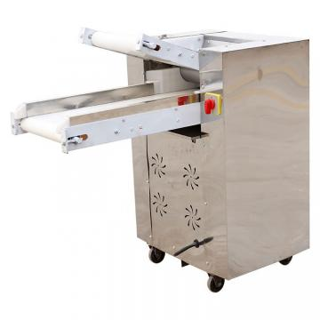 Factory Pastry Dough Pressing Machine for Toast Loaf Bread