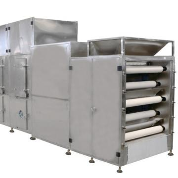 High Speed Centrifugal Fruit Spray Dryer / Meat Dryer Machine