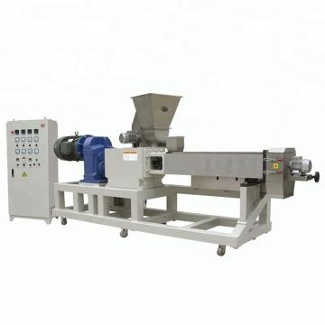 High Quality Fast Food Corn Flakes Making Machine/Wheat Rice Automatic Corn Flakes Machine