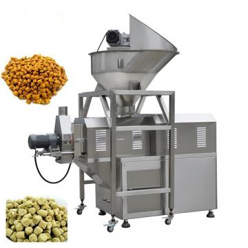 Aquatic Fish Shrimp Feed Pet Cat Dog Food Pellet Making Machine with Factory Price