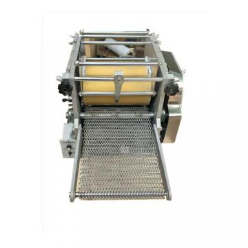 SS304 Doritos Production Line/Industrial Phtato Chips Machine for Selling