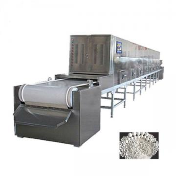 Industrial Tunnel Microwave Grain Baking and Rosting Machine for Small Factory with Lower Price