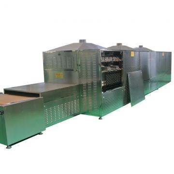 Microwave Industrial Kraft Paper Bag Drying Machine