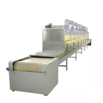Commercial and Industrial Microwave Green Tea Drying Machine for Sale