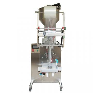 Automatic Water/ Milk / Juice /Shampoo/ Honey/Tomato Sauce/ Mustard Oil / Butter Liquid Plastic Sachet Small Vertical Packing Packaging Machine Price