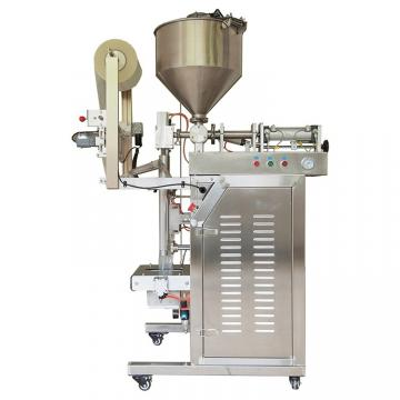 Tomato Sauce Filling Machine Paste Filling Sealing Machine Peanut Butter Packing Machine