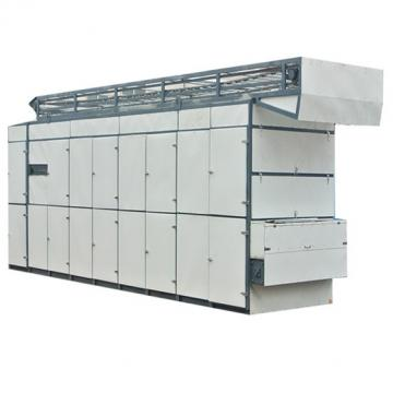 Dw Many Layer Mesh-Belt Dryer