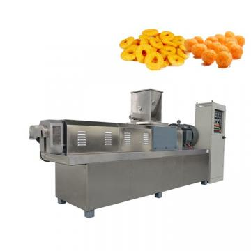 Automatic Industrial Popcorn Production Line for Snack Food Processing Line Approved by Ce Certificate