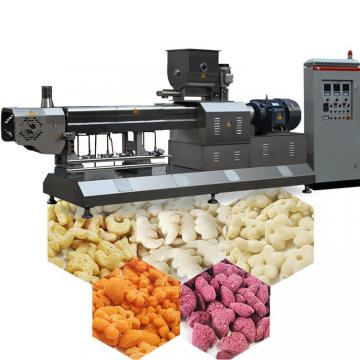 Animal Aquarium Pet Dog Cat Monkey Fox Bird Tilapia Floating Fish Feed Pellet Production Machine Snack Food Mill Processing Making Extrusion Line for Sale