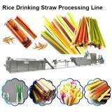 Edible Rice Flour Drinking Straw Vietnam Edible Biodegradable Drinking Straw Rice Straw