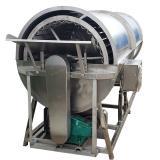 150-200kg/H Kurkure Making Machine Price Production Plant Automatic Fried and Flavored Corn Curl Cheetos Kurkure Making Machine