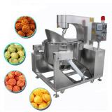 Electric Plum Blossom Style Crispy Maker Machine Snack Equipment