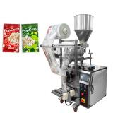 The Automatic Microwave Popcorn Pouch Packaging Packing Machine